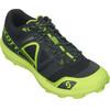 SCOTT W's Supertrac RC Shoes Black/Yellow